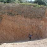 rilievo geologico