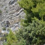 rilievo con drone professionale