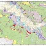 carta geolitilogica