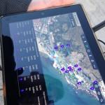Nuvola di punti da UAV