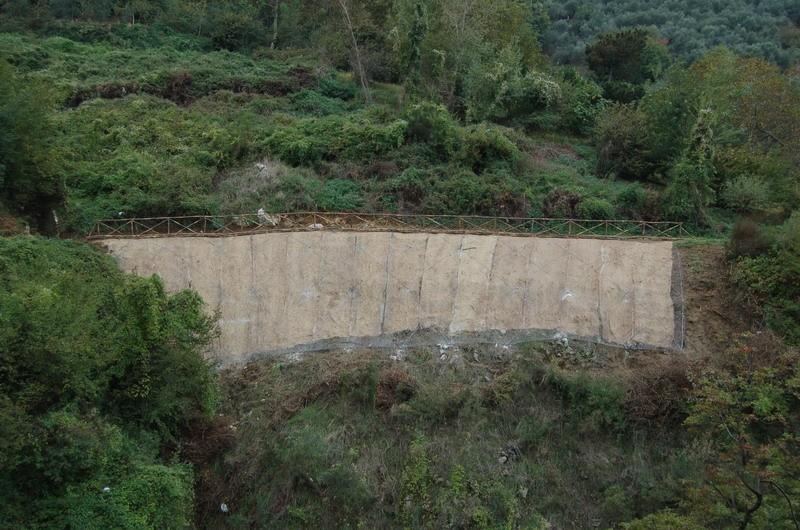 interventi di consolidamento Idrogeo SRL