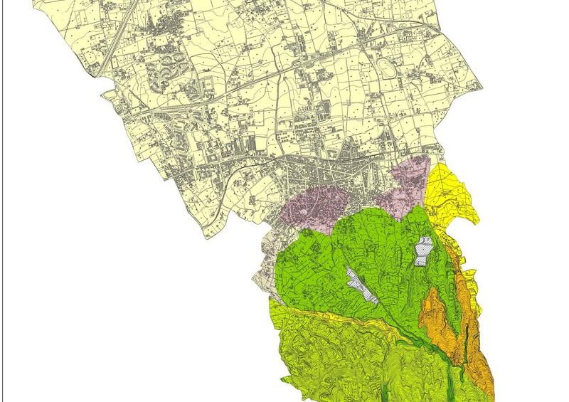 Pianificazione territoriale