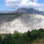 Panoramica cava