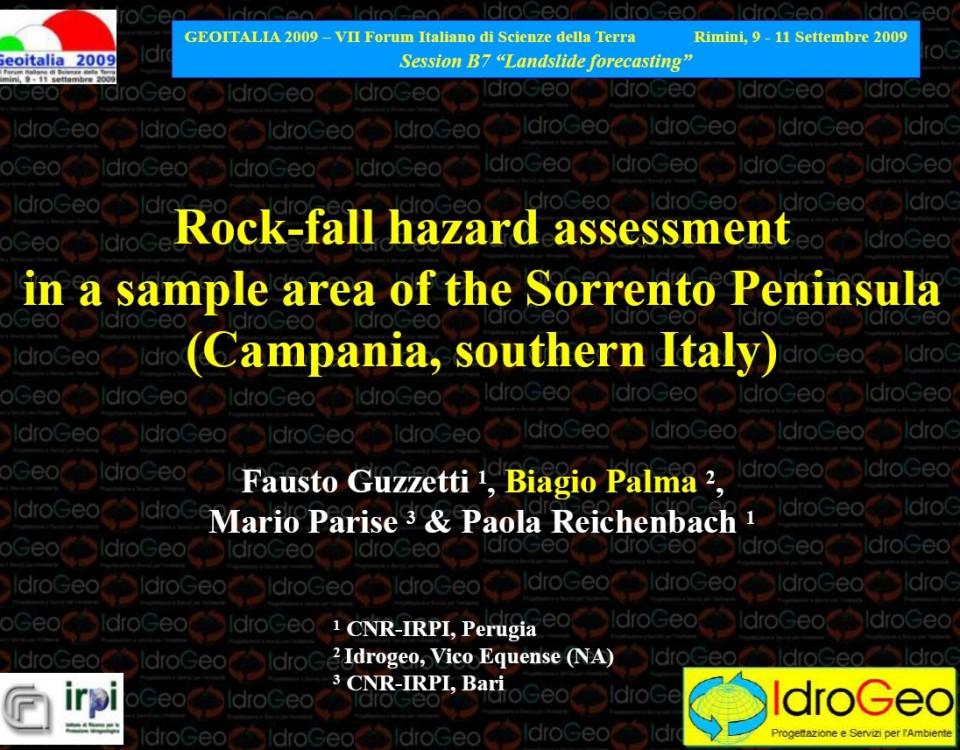 Rimini Geoitalia 2009