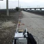 indagine di tomografia sismica