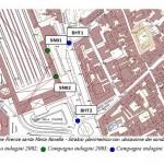Carta delle indagini geognostiche