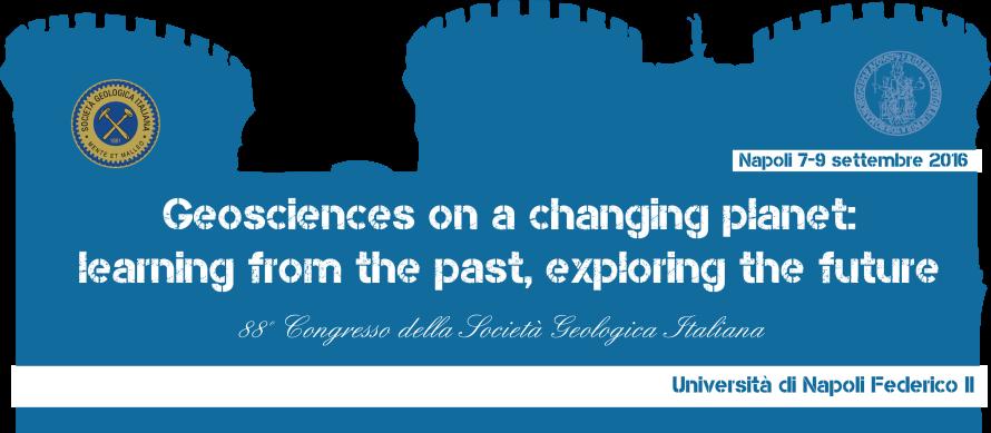 Convegno di Geoscienze dei cambiamenti climatici di Napoli 2016