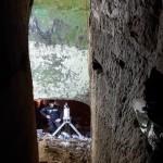 Ispezioni speleologiche e rilievi LTS ipogei Ventotene