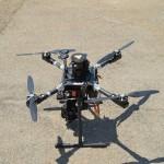 UAV professionale Italdron