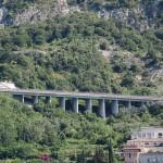 Monitoraggio geodetico Salerno Porta Ovest