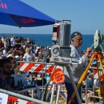 monitoraggio celerimetrico con mire ottiche