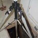 rilievo LTS RTC360 - piping