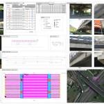 Rilievi e Monitoraggio strutturale dei ponti della Tangenziale Salerno